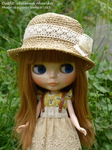 Bea outdoors 4