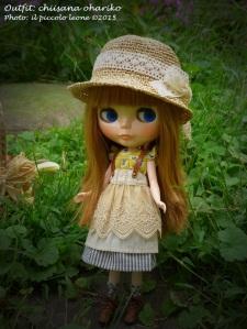 Bea outdoors 5