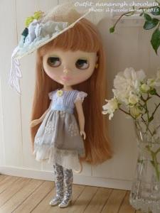 Rachel natsu dress 3