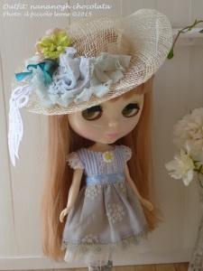 Rachel natsu dress 4