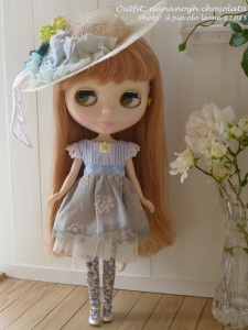 Rachel natsu dress 5